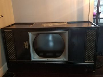 Rent: 50's TV