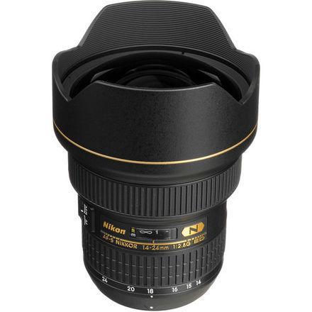 Nikon Nikkor 12 to 24 mm 2.8 G ED