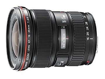 Rent: CANON EF 16-35mm F/2.8L