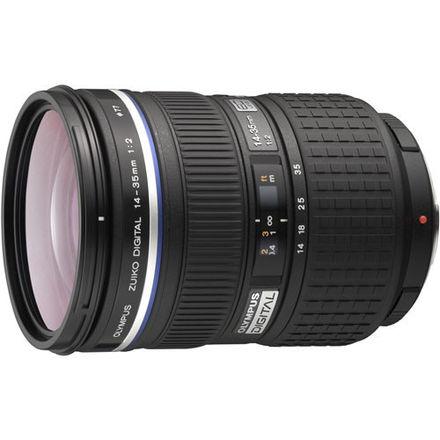 OLYMPUS 14-35mm f/2.0 (Four Thirds)
