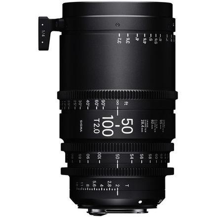 Sigma 50-100 PL