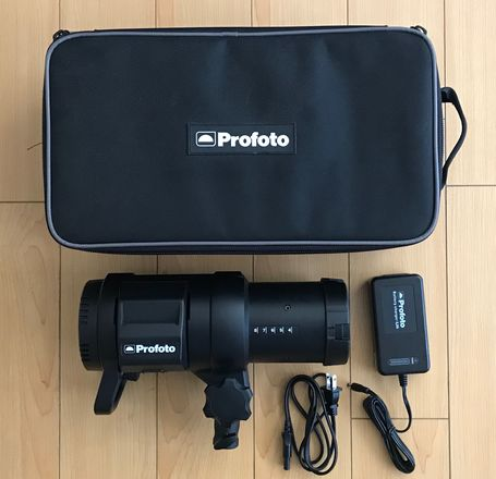 Profoto B1x for rent