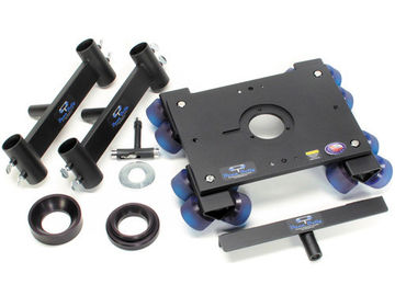 Dana Dolly Kit w/ Stands & Speedrail