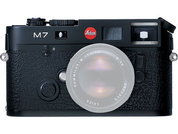 Rent: Leica M7 w/ 35mm lens
