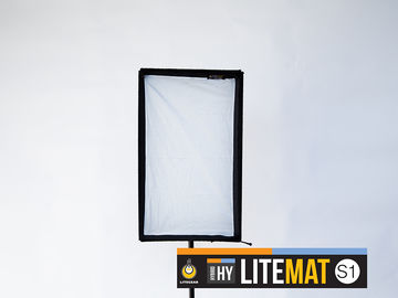 Rent: Litegear Litemat 1 S1 with stand and bag