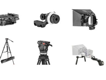 Rent: Camera Support Kit