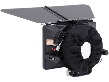 Rent: Wooden Camera UMB 1 UNIVERSAL MATTEBOX BASE