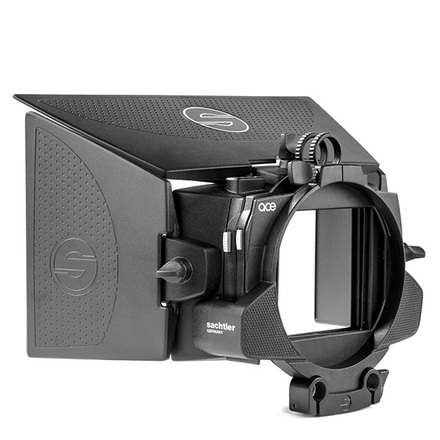 Sachtler Ace mattebox 4x5.6 or 4x4