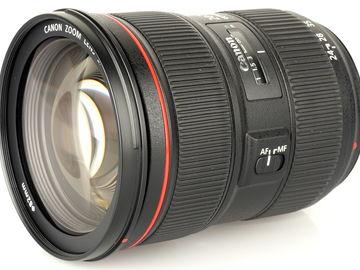 Rent: Canon 24-70mm F2.8L II USM