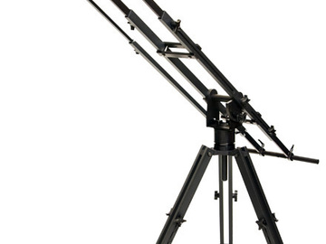 Rent: Kessler Pocket Jib Pro + K-Pod + Hercules 2.0 Head