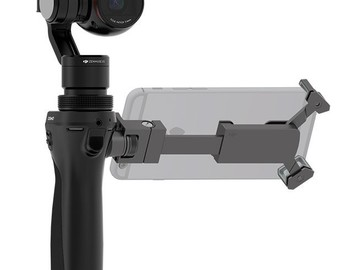 Rent: DJI Osmo X3 Gimbal Kit