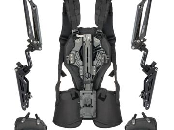 Rent: Tilta Armor Man