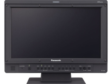 Rent: Panasonic 17 Inch Professional Monitor with stand