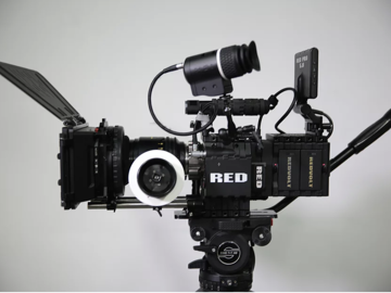 Red Epic Dragon 6K Camera Package
