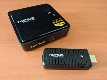 Rent: Nyrius Aries Pro Wireless HDMI Transmitter