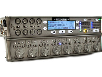 Rent: Complete Sound Devices  Audio Rig