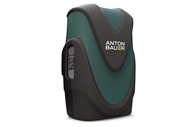 1 x Anton Bauer Digital G90 Gold Mount Battery and Charger
