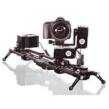 Cinetics Lynx 3-axis motion control slider