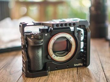 Sony A7III Mirrorless Digital Camera bundle
