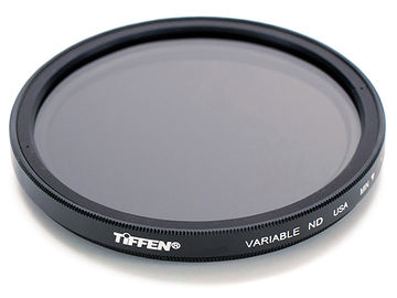 Rent: Tiffen 72mm Variable ND Filter