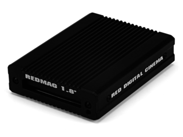 Rent: RED Station REDMAG 1.8-in SSD (Private Rental For Ricardo)
