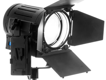 Rent: Lupo  DayLED 650 Daylight Fresnel