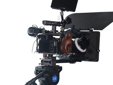 Rent: Sony A7sII Atuo Package ( ALL Sony lenses , Monitor, Trip