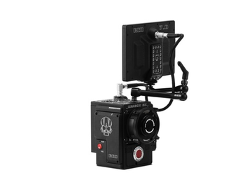 Rent: RED Epic-W Basic Package