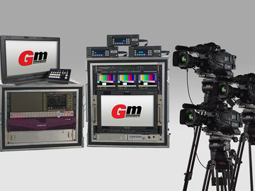 Rent: 3 Camera Production Package