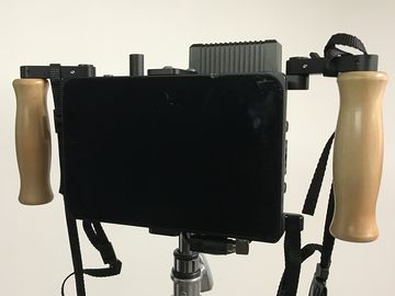 Rent: Directors Monitor Cage + DP7 Monitor + Bolt 500