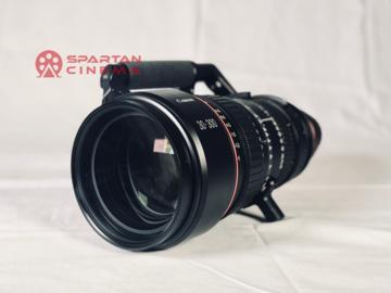 Rent: Canon CN-E 30-300mm T2.95-3.7 L SP PL Mount