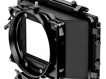 Rent: ARRI MMB-1 15mm Lightweight Mattebox
