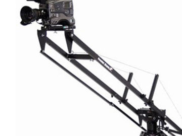 Rent: 12 & 8ft Jib Crane Kessler KC-12