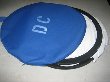 "Rent: (3) Flexfill 48"" Collapsible Reflector"