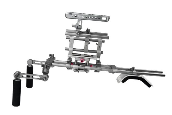 Shoulder Camera Mount  / Rig