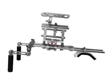 Rent:  Shoulder Camera Mount  / Rig