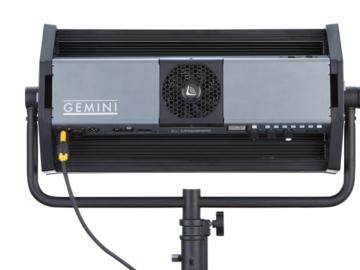 Rent: 2X LITEPANELS GEMINI 2X1 LED LIGHT PACKAGE W/ VCLX BLOCKS