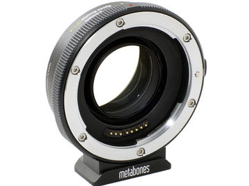 Rent: METABONES Speed Booster EF Lens to NEX