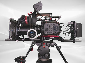 Rent: Panasonic AU-EVA1 EF Cine Package