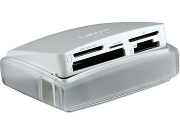 Rent: Lexar Multi-Card 25-in-1 USB 3.0 Memory Card Reader