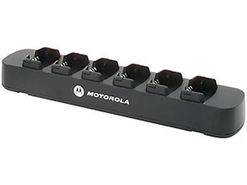 Rent: Motorola RLN6309 Multi-Unit Charger for RDX Series Radios