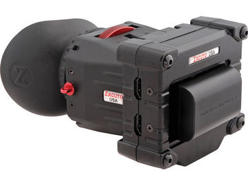 """Rent: ZACUTO Z-Finder EVF (3.2"""" LCD Screen)"""