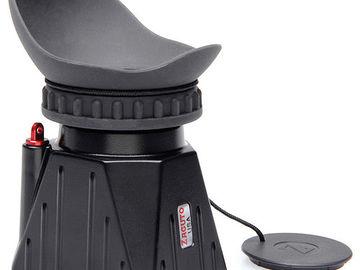 Rent: Zacuto Z-Finder EVF Pro