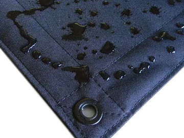 Rent: Matthews Butterfly/Overhead Fabric - 6x6' - Solid Scrim
