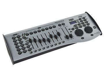 Rent: Monoprice 612120 16-Channel DMX-512 Controller