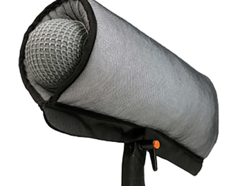 Rent: Remote Audio REM-RMAN Rainman Boom Mic Rain Cover