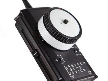 Rent: BARTECH Digital Wireless Follow Focus