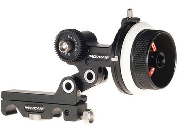 Rent: MOVCAM MF-1 Follow Focus