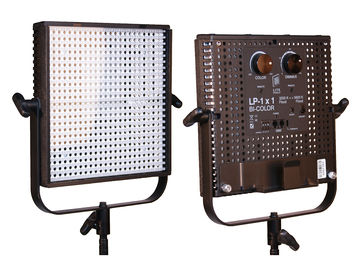 Rent: LitePanels BiColor Dimmable 1x1 LED