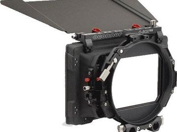 Rent: OConnor O-BOX WM DELUXE SET w/ O Grips and Follow Focus